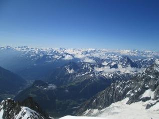 Chamonix Valley, France