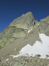 Aiguille de L'Index (2595m)