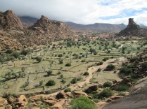 Ameln Valley, Moroccan Anti-Atlas Mountains