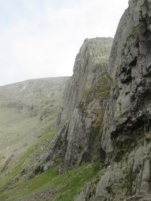 Clogwyn Du'r Arddu, North Wales