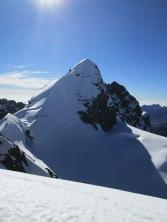 Pequeno Alpamayo (5370m)
