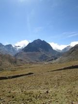 Cordillera Real, Bolivia