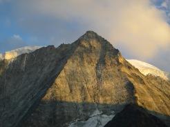 Mont Blanc de Chelion