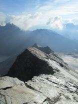Valais Alps, Switzerland
