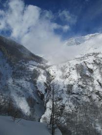 Fressinieres Valley